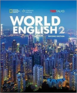 Book World English 2e 2b Combo Split + 2 CDROM Pkg by Tarver Chase (2014-11-11)