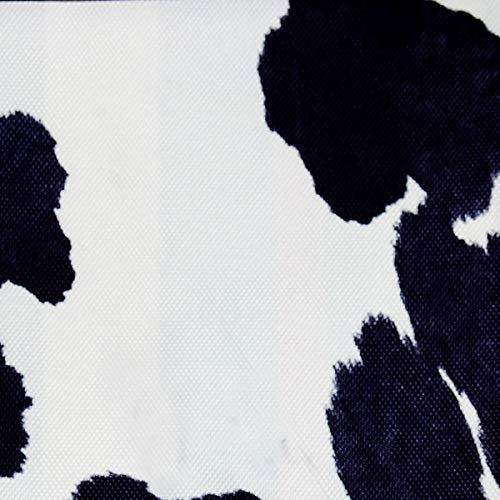 Prestige Furnishings Futon Cover - Premium Cotton Print Q11 - Handmade in USA - Full (54