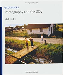 Book Photography and the USA (Exposures)