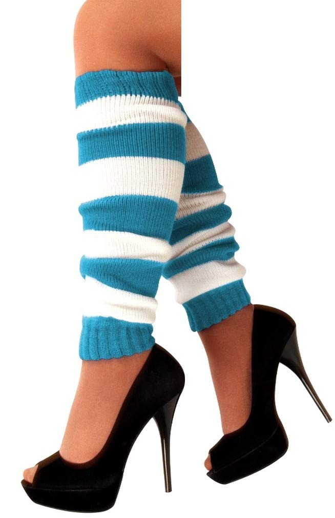Scaldamuscoli krautwear Donna 1x Blau//Gelb Taglia unica