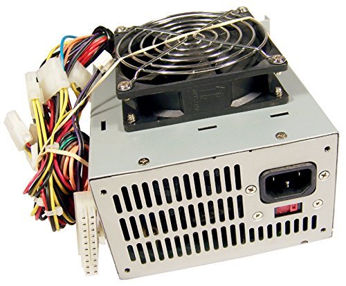 Gateway ATX 200w Power Supply 6500355 WK-6200DL3N1D by Gateway