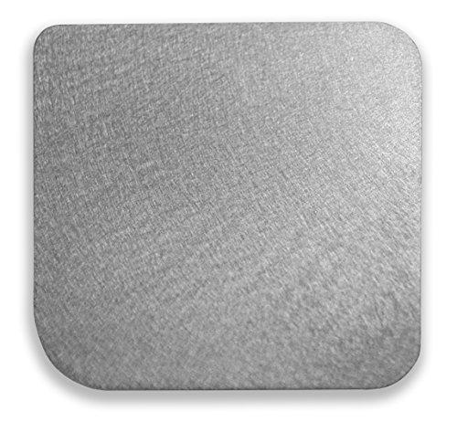 Stainless Steel Pan Scraper - Stainless Steel Pan Scraper