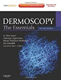 img - for Dermoscopy: The Essentials: Expert Consult - Online and Print, 2e book / textbook / text book
