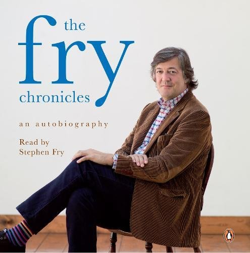Download The Fry Chronicles pdf