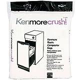 Kenmore 13370 Trash Compactor Bag, 10-pack