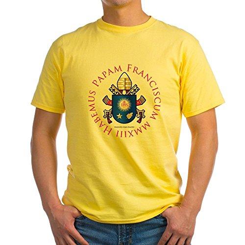 CafePress Francis T Shirt Comfortable Classic