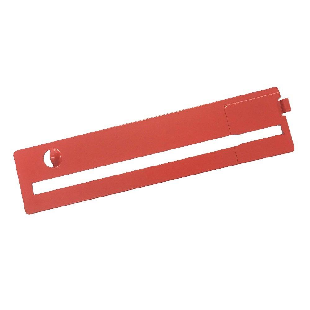 Ryobi 089037011710 - Plato para sierra de mesa RTS21, color ...