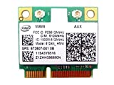 Intel 5100 512an_hmw Half Mini Pci-e Wlan Wifi Wireless Card 572507-001 for HP Laptop