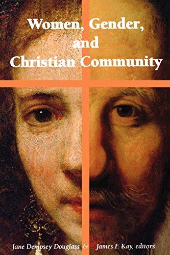 WOMEN, GENDER AND CHRISTIAN COMMUNITY