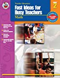 Fast Ideas for Busy Teachers, Vicky Shiotsu, 076822912X