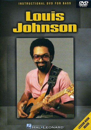 Louis Johnson (Johnson Bass)