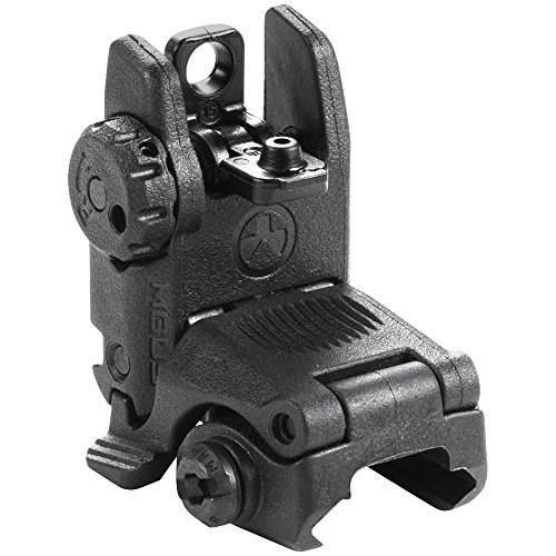 Magpul MBUS Rear Backup Sight GEN II - MAG248