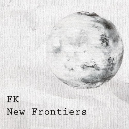 Dragonfly (Guitar/Bottleneck Slide): New Frontiers
