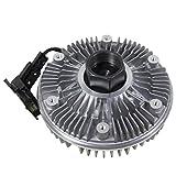 GMB 925-2380 Engine Cooling Fan Clutch