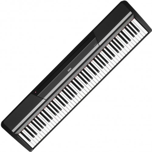 Korg sp 170sbk digital piano black keyboards zone for Korg or yamaha digital piano