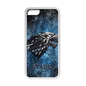 Game Of Thrones Winter Is Coming Cell Phone Case for iphone 4/4s iphone 4/4s