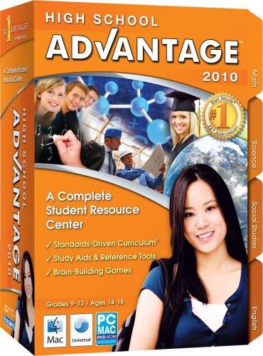 High School Advantage 2010 [Old Version]
