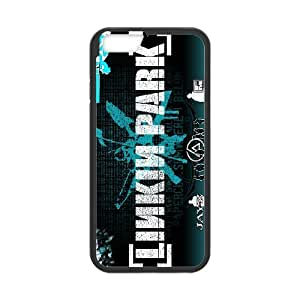 Unique Design -ZE-MIN PHONE CASE For Apple Iphone 6 Plus 5.5 inch screen Cases -Music Band Linkin Park Pattern 7