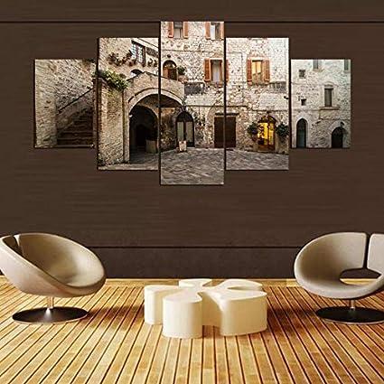 zxddzl Moderne Imprimé Peintures HD Affiches Décoration de ...