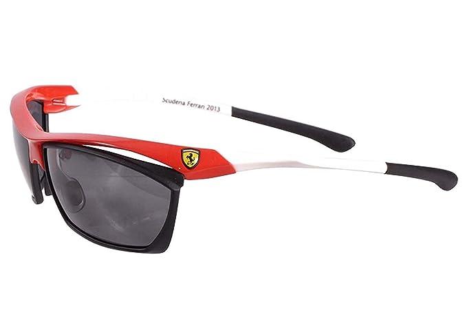 Diseño de Gafas de sol Gafas de sol Ferrari Occhiali 13458 ...