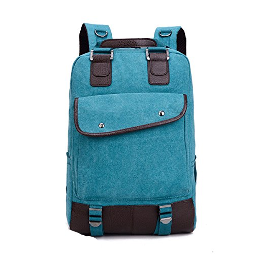 Blue Business Men Laidaye Bag Outdoor Shoulder Backpack purpose Multi Leisure Travel Tq7Sqw