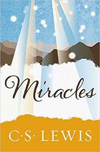 Image result for c s lewis miracles amazon