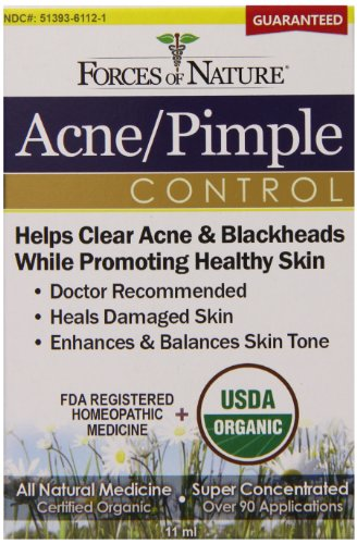 Forces Nature Acne Pimple Control product image