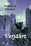 Verjährt (German Edition)