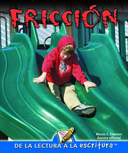 Friccion / Friction (Readers for Writers - Fluent) por Patty Whitehouse