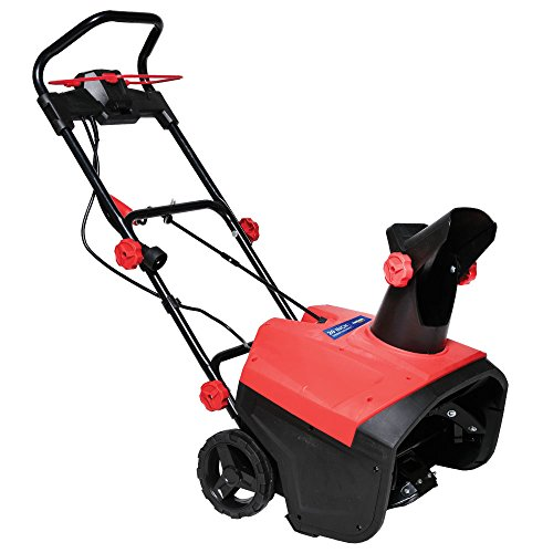 Tornado Tools GT-55009 Electric Snow Thrower