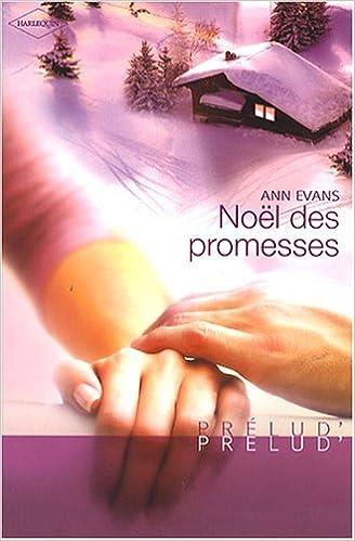 Book Noël des promesses