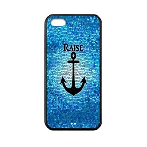 Custom Anchor Back Cover Case for iphone 5C JN5C-398