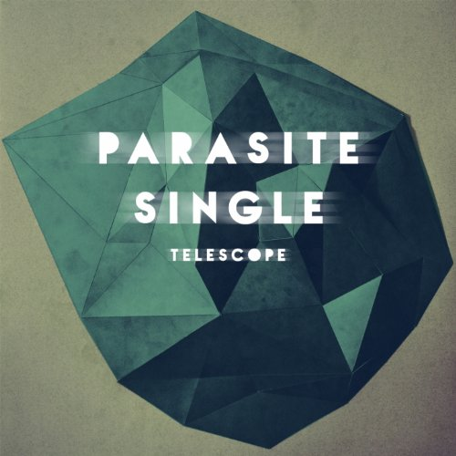 Parasite Single - Telescope (2013) [FLAC] Download