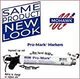 Mohawk Pro-Mark Touch Up Wood Markers