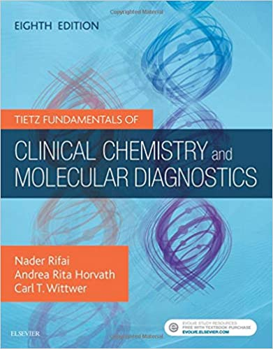 Pdf clinical henry chemistry by