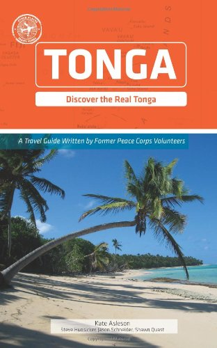 Tonga (Other Places Travel Guide) (Other Places Travel Guides)