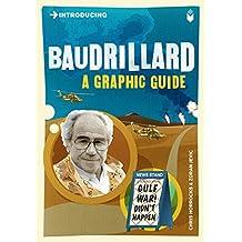 Introducing Baudrillard: A Graphic Guide (Introducing...)