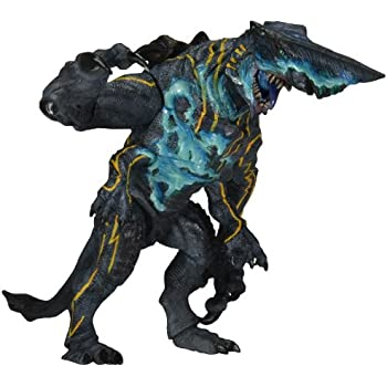 "Amazon.com: NECA Pacific Rim Series 3 ""Knifehead"" Ultra ... Pacific Rim Kaiju Knifehead"