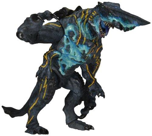 "NECA Pacific Rim Series 3 ""Knifehead"" Ultra Deluxe Kaiju Action Figure (7"" Scale)"