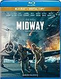 Midway (2019) (Bilingual) [Blu-ray]