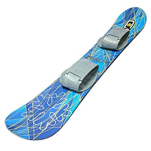 Snow Daze 110cm Kids Beginner Snowboard