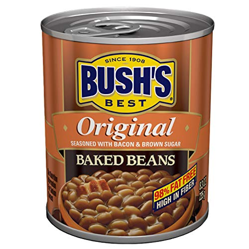(Bush's Best Original Baked Beans, 8.3 oz)