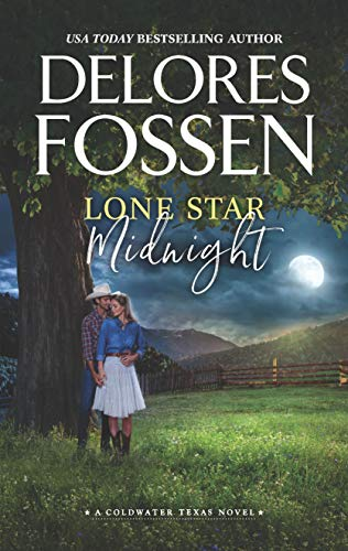 - Lone Star Midnight (A Coldwater Texas Novel Book 5)