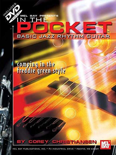 - Mel Bay Basic Jazz Rhythm Guitar: Comping in the Freddie Green Style