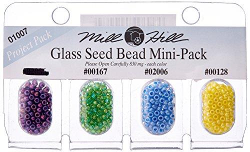 Glass Beads Mini - 7