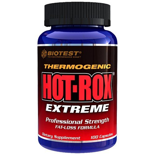 (4 PACK) - Biotest - Hot-rox Extreme | 100's | 4 PACK ()