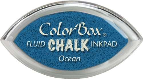 ColorBox Chalk Cat's Eye Ink Pads, -