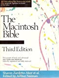 The Macintosh Bible, , 0940235110