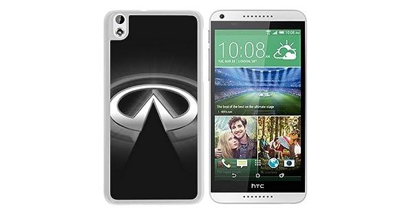 Amazon.com: HTC Desire 816 Infiniti Logo 2 White Screen ...