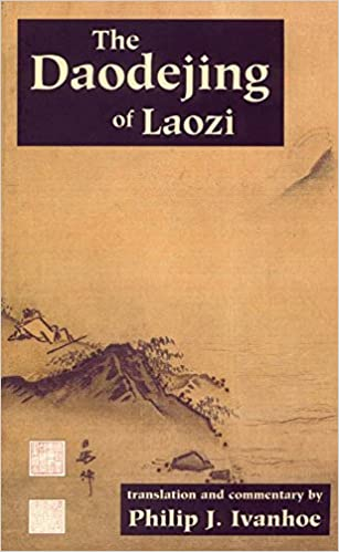 the daodejing of laozi sparknotes